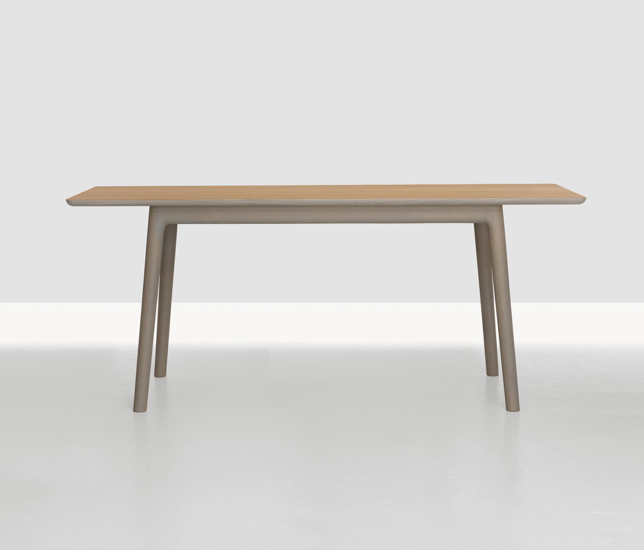 E8 Tisch Esstische Von Zeitraum Architonic