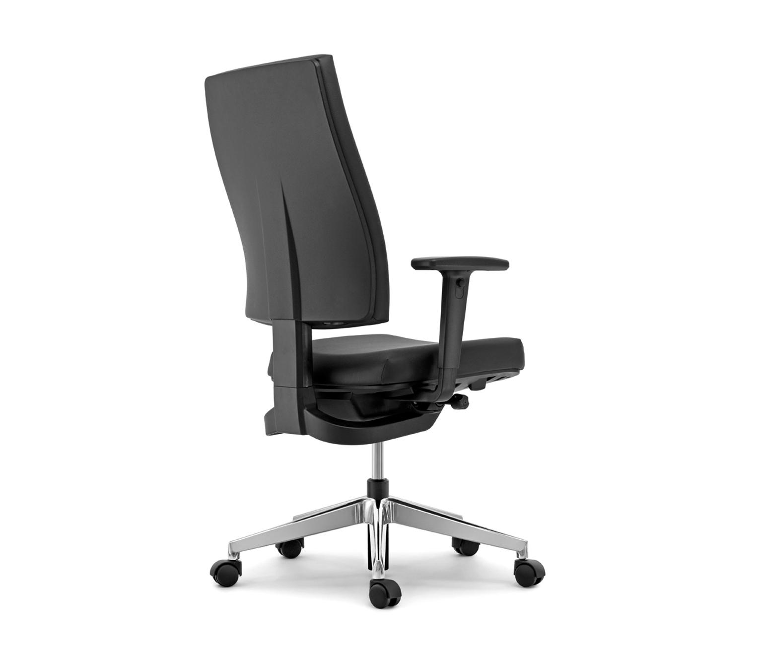 MIA HIGH BACK CHAIR Task chairs from Nurus