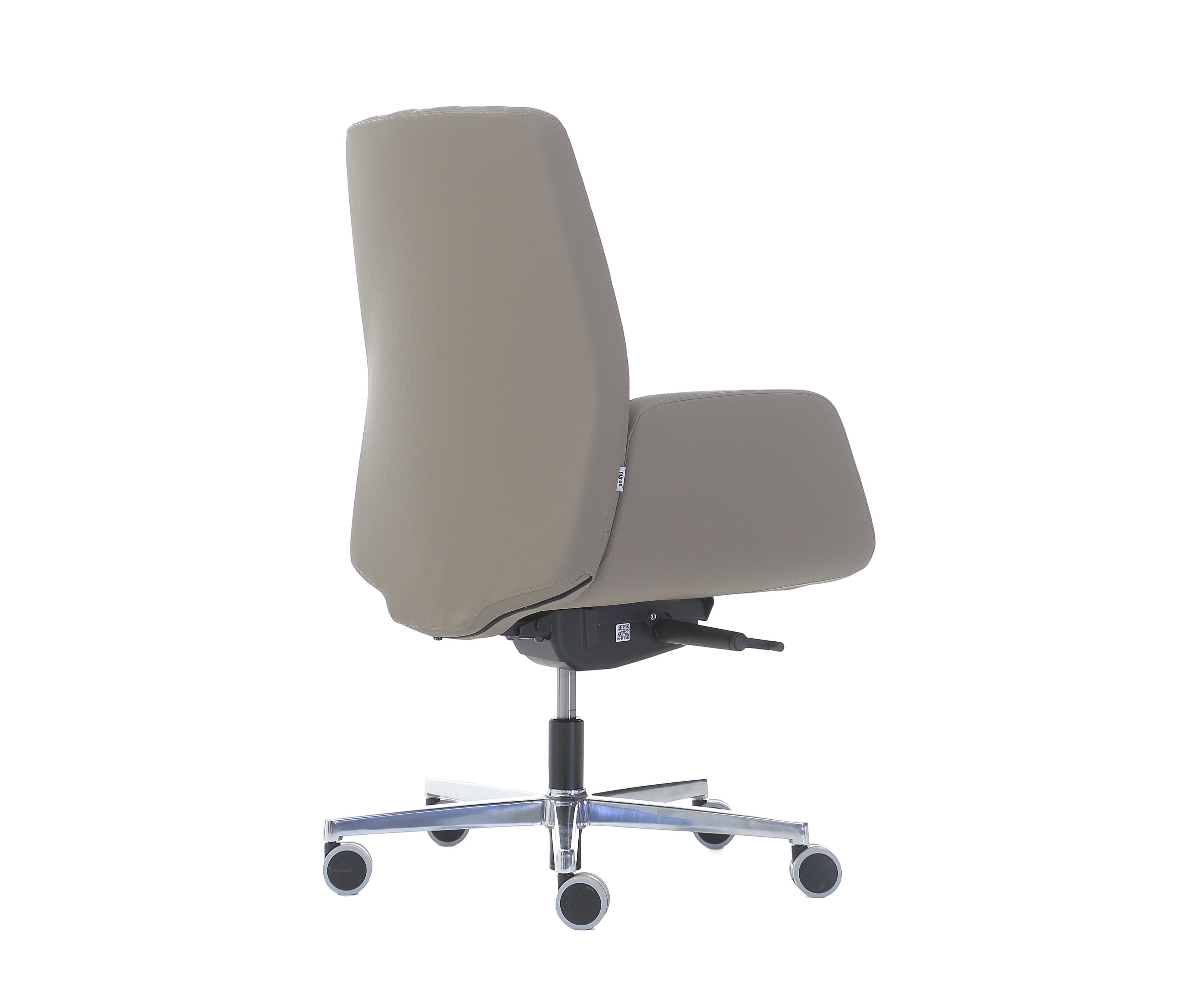 Aura High Backrest By Nurus