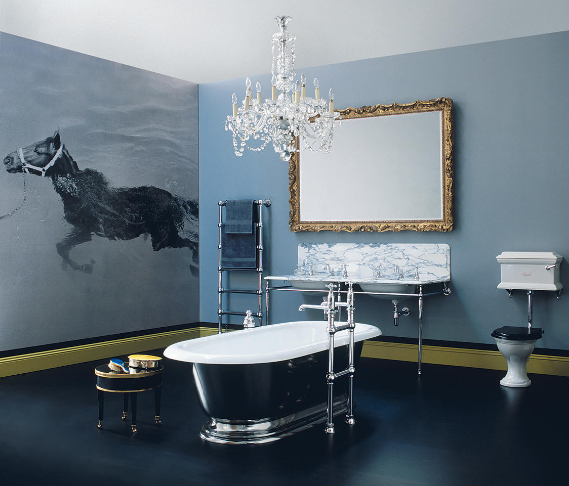 THE TAY - Bathtubs from Drummonds | Architonic