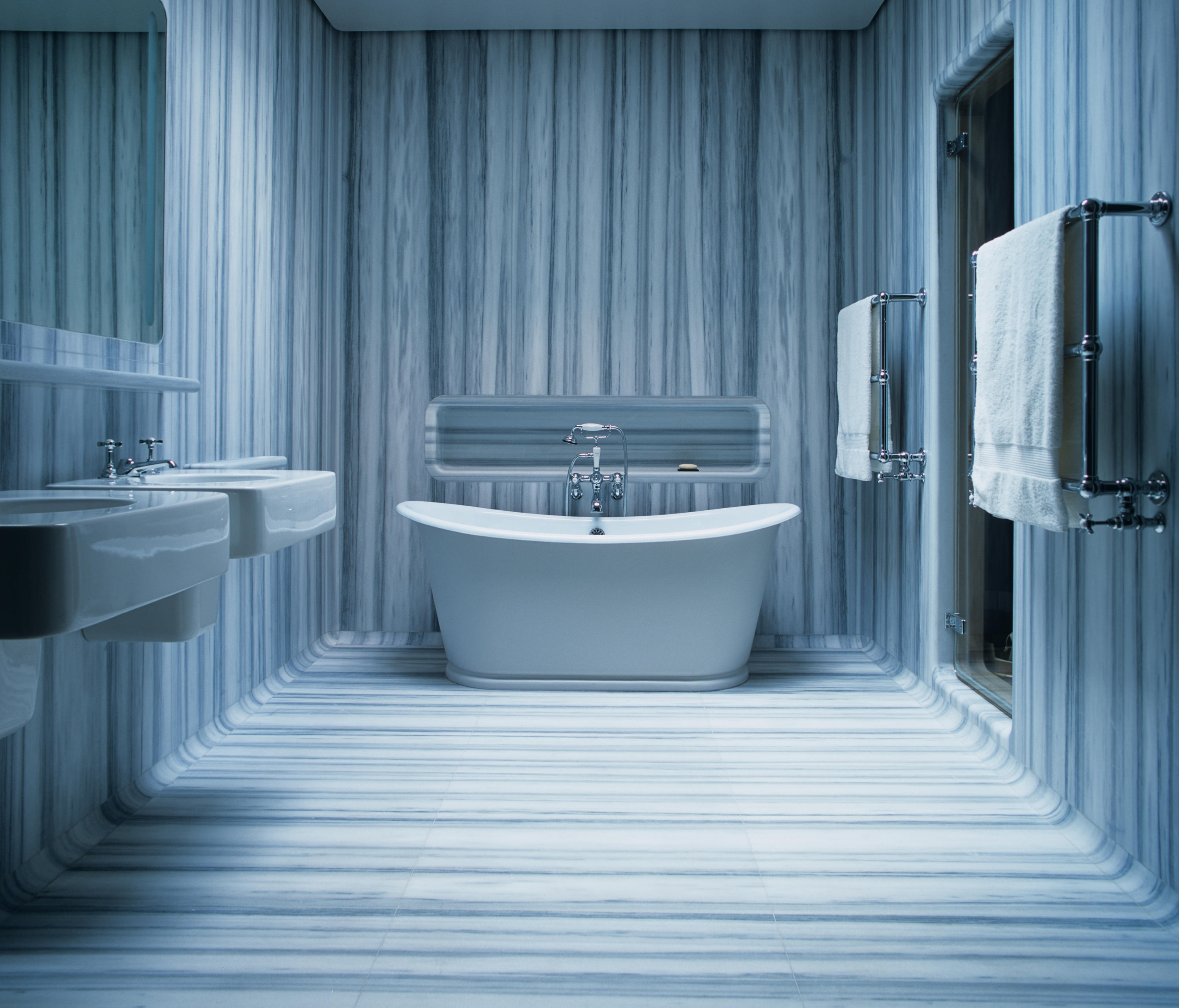 THE USK - Bathtubs from Drummonds | Architonic