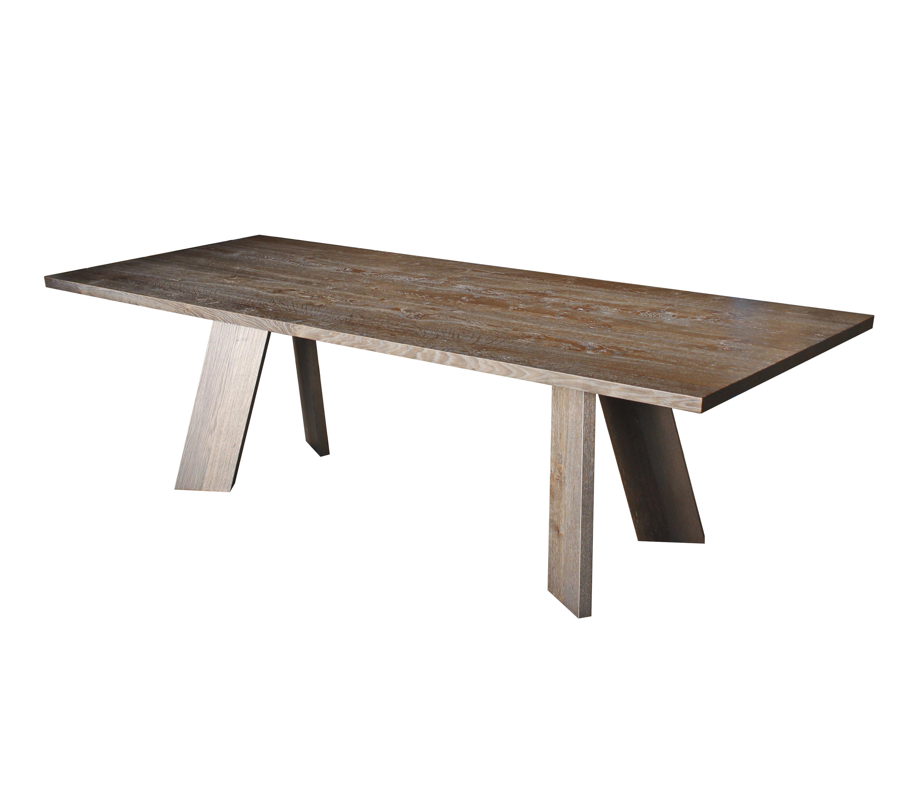 IGN. LOCK - Restaurant tables from Ign. Design.   Architonic