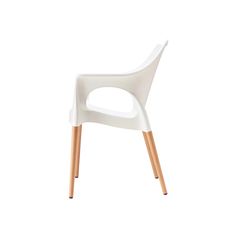 NATURAL OLA - Chaises de restaurant de Scab Design   Architonic