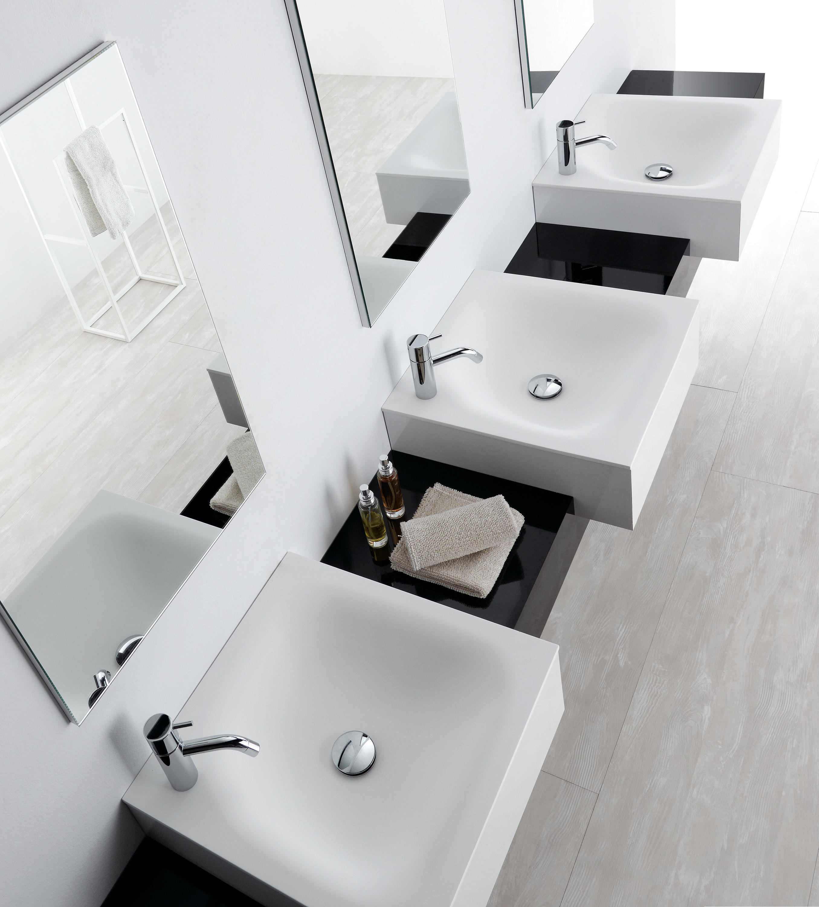 e27177a8a OLA - Bathroom furniture from Sistema Midi | Architonic