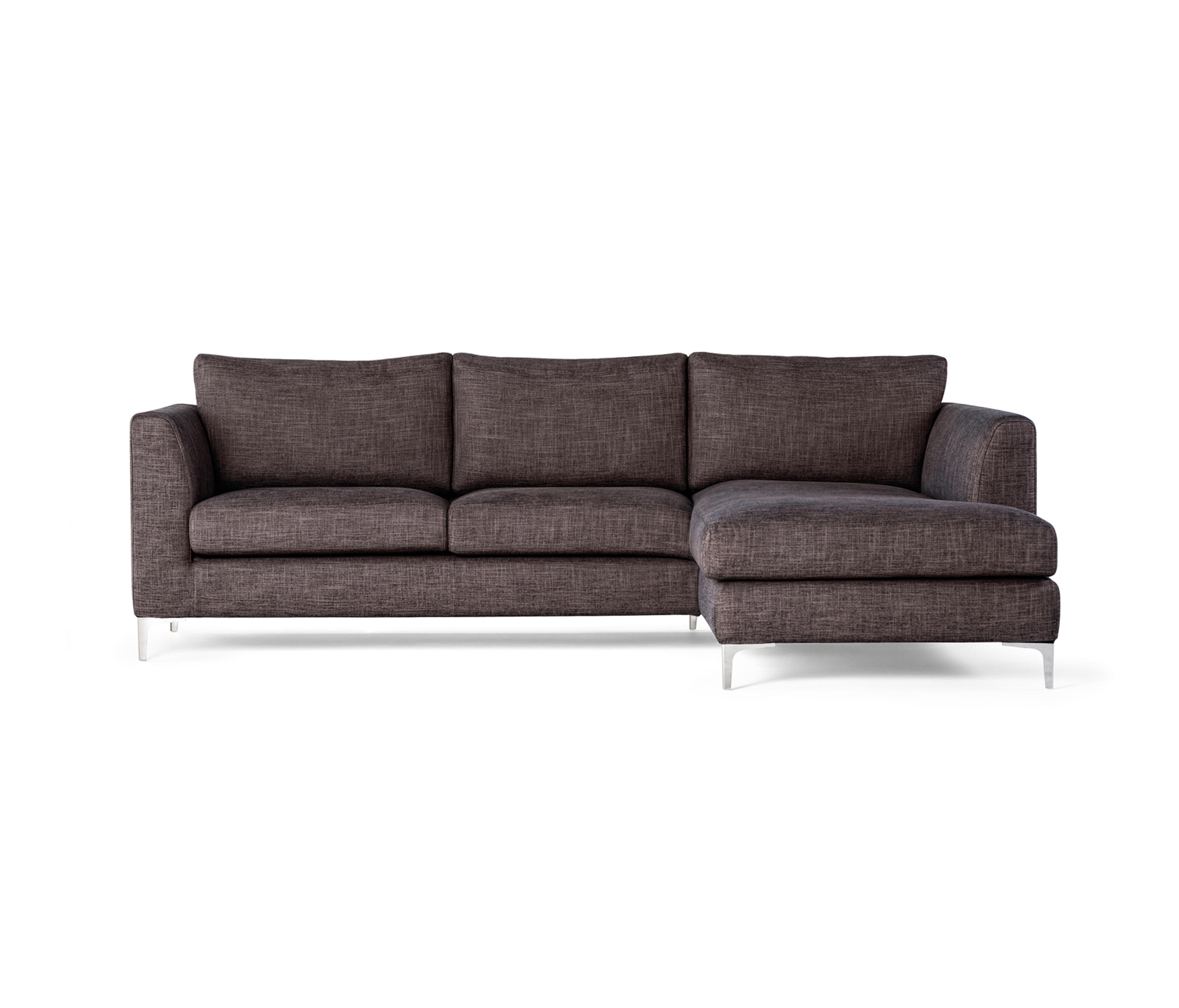 Basic sofa divani prostoria architonic for Prostoria divani