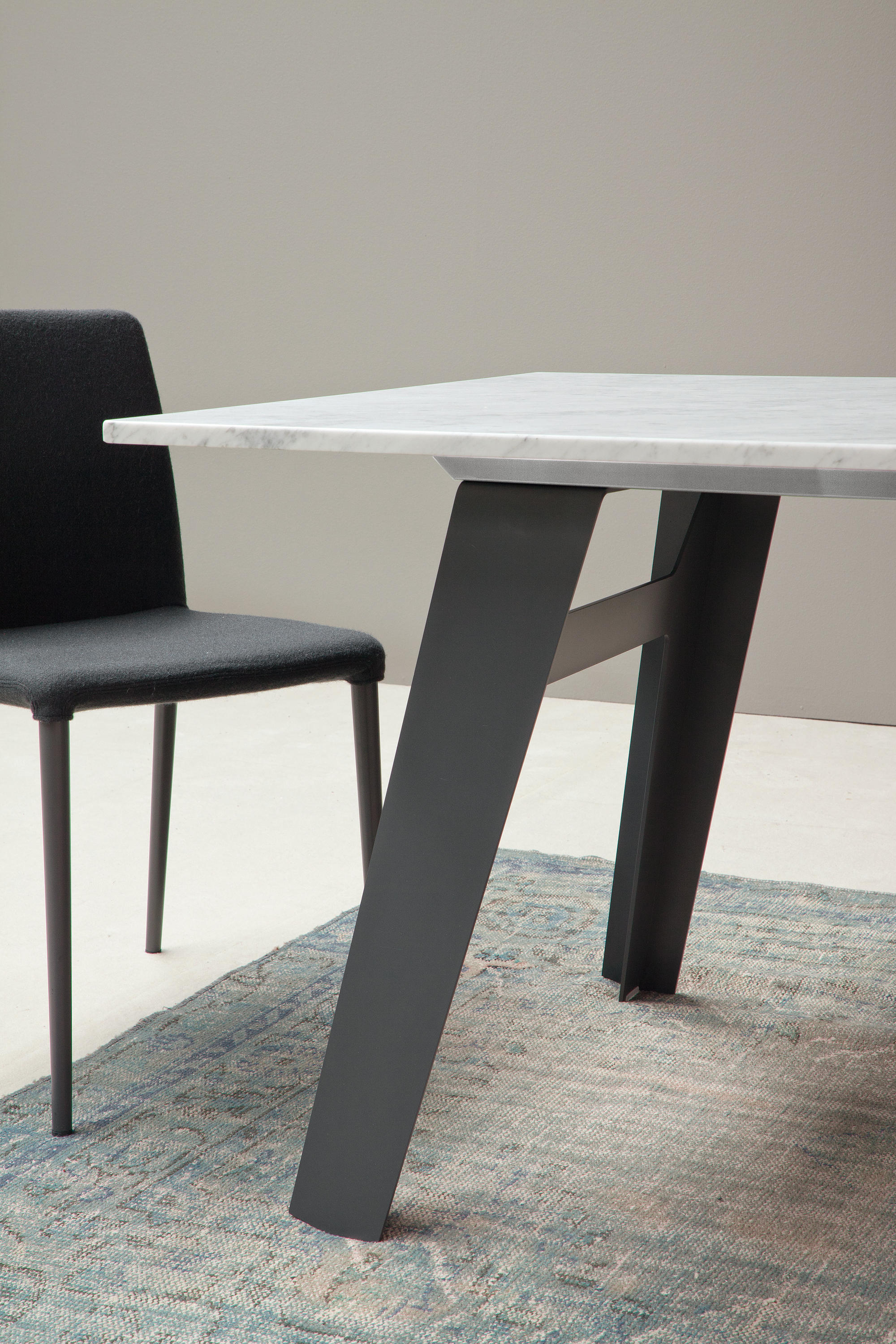 Welded By Bonaldo | Dining Tables Welded By Bonaldo | Dining Tables