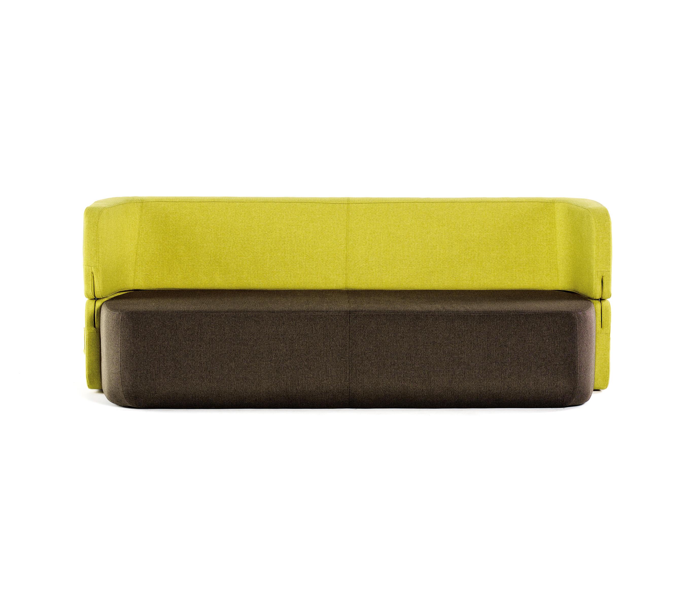 Revolve sofabed divani prostoria architonic for Prostoria divani