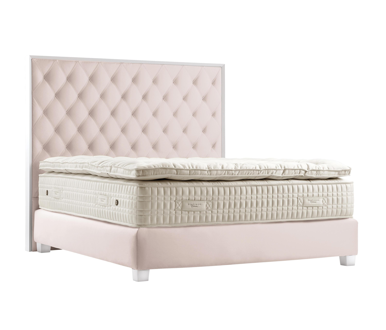 literie collection platinum accotoirs diamant brut. Black Bedroom Furniture Sets. Home Design Ideas