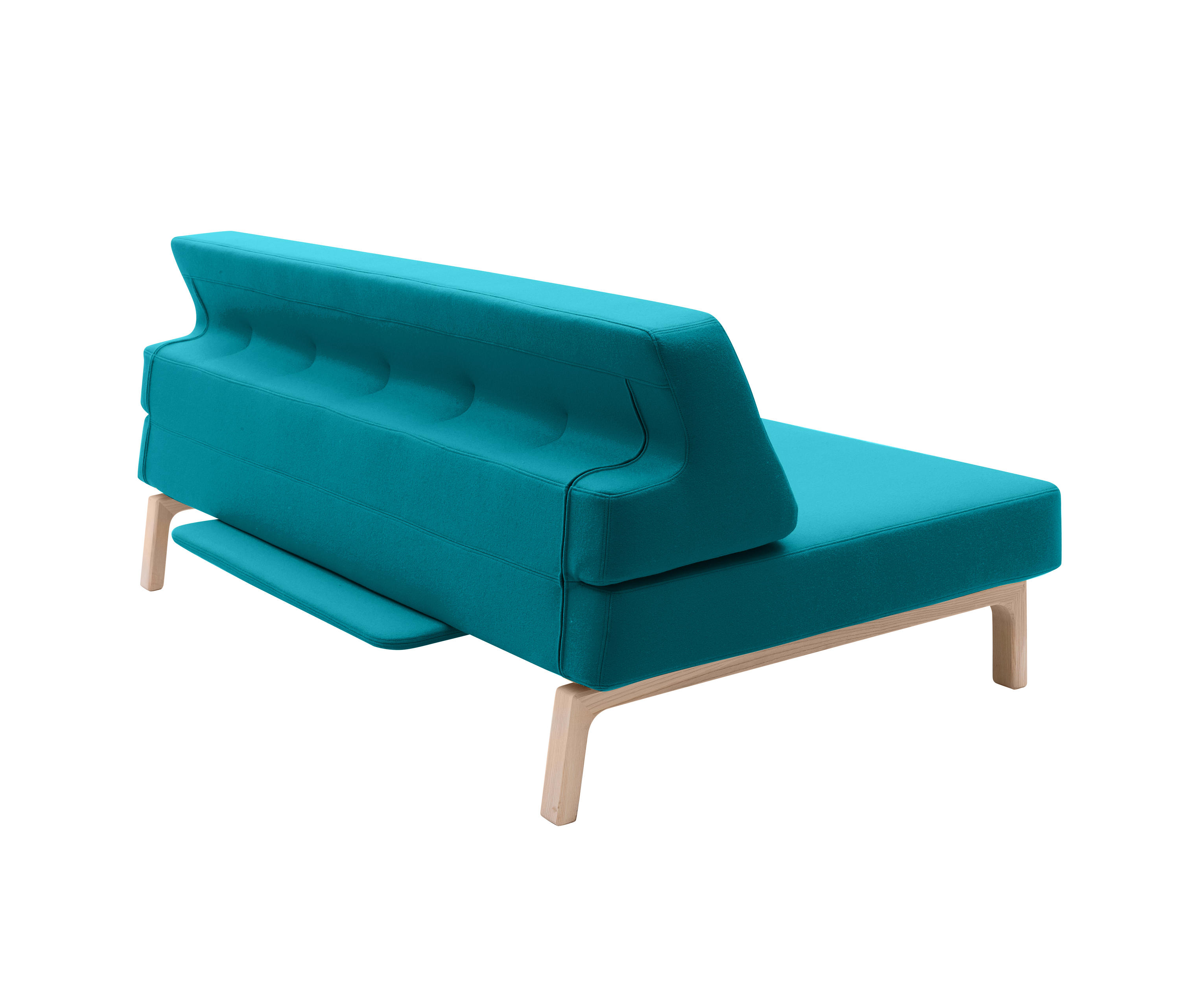 LAZY Sofa beds from Softline A S
