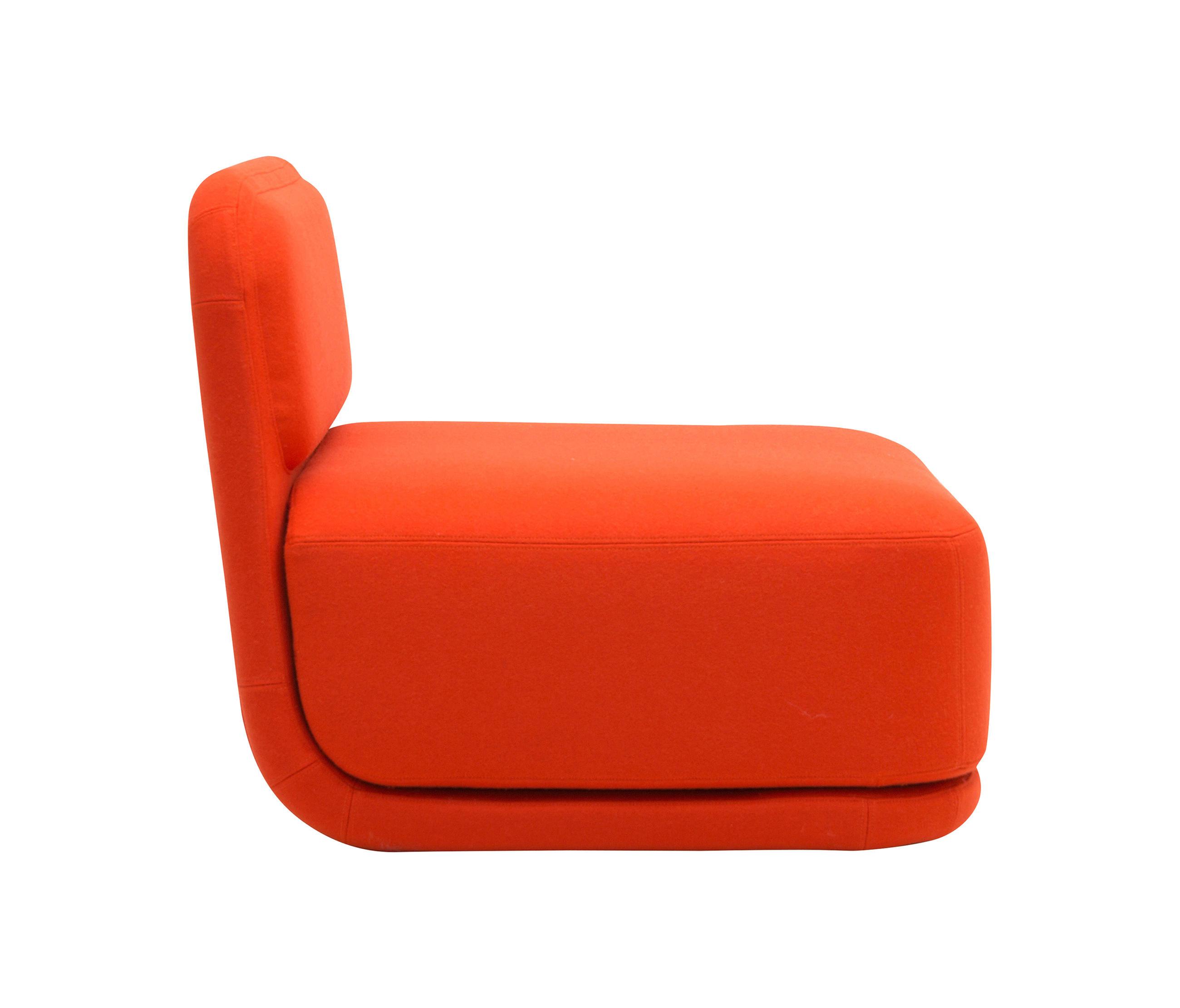 standby chaise dossier bas lounge si ges de travail de softline a s architonic. Black Bedroom Furniture Sets. Home Design Ideas