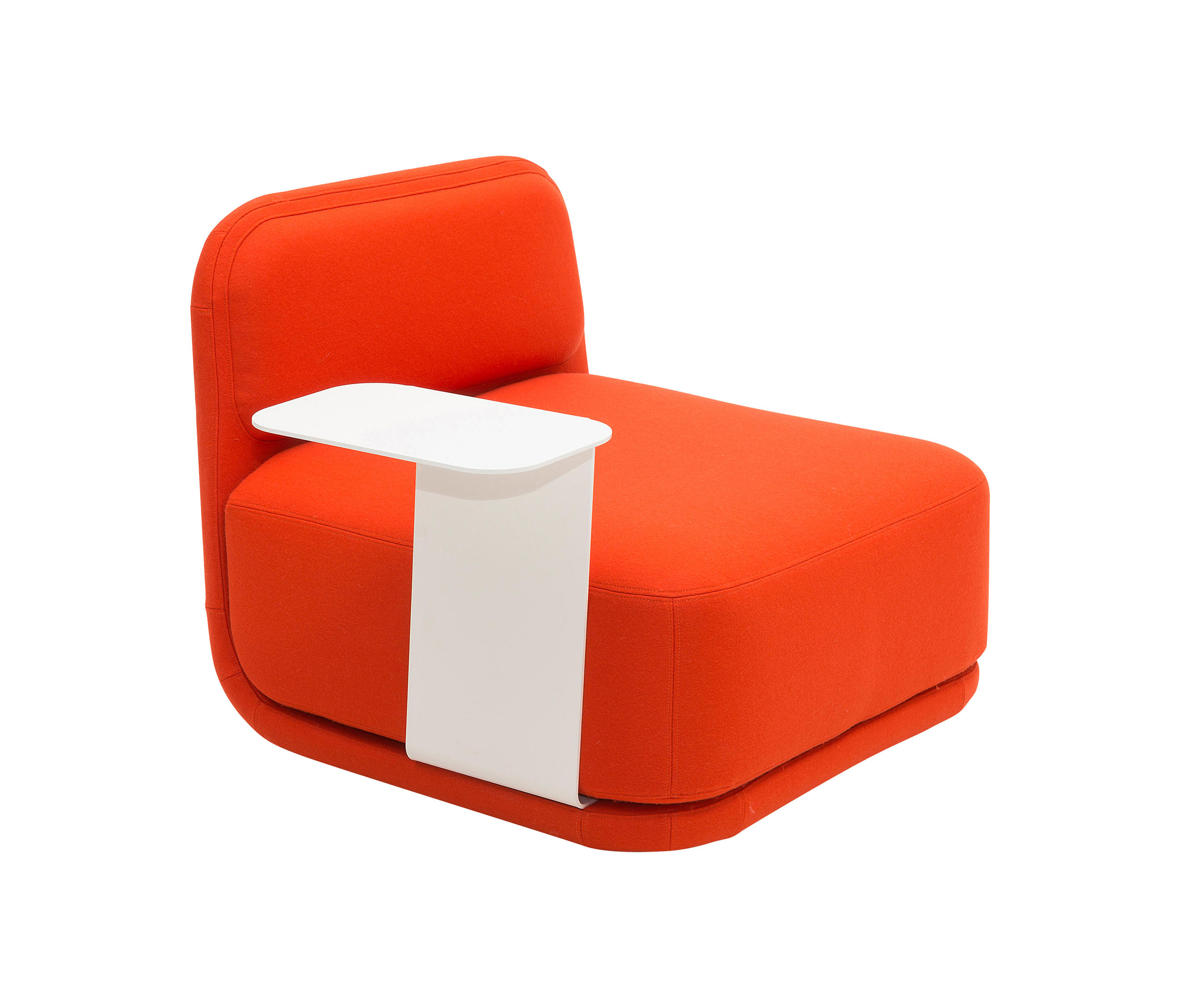 STANDBY CHAIR LOW Lounge work seating from Softline A S