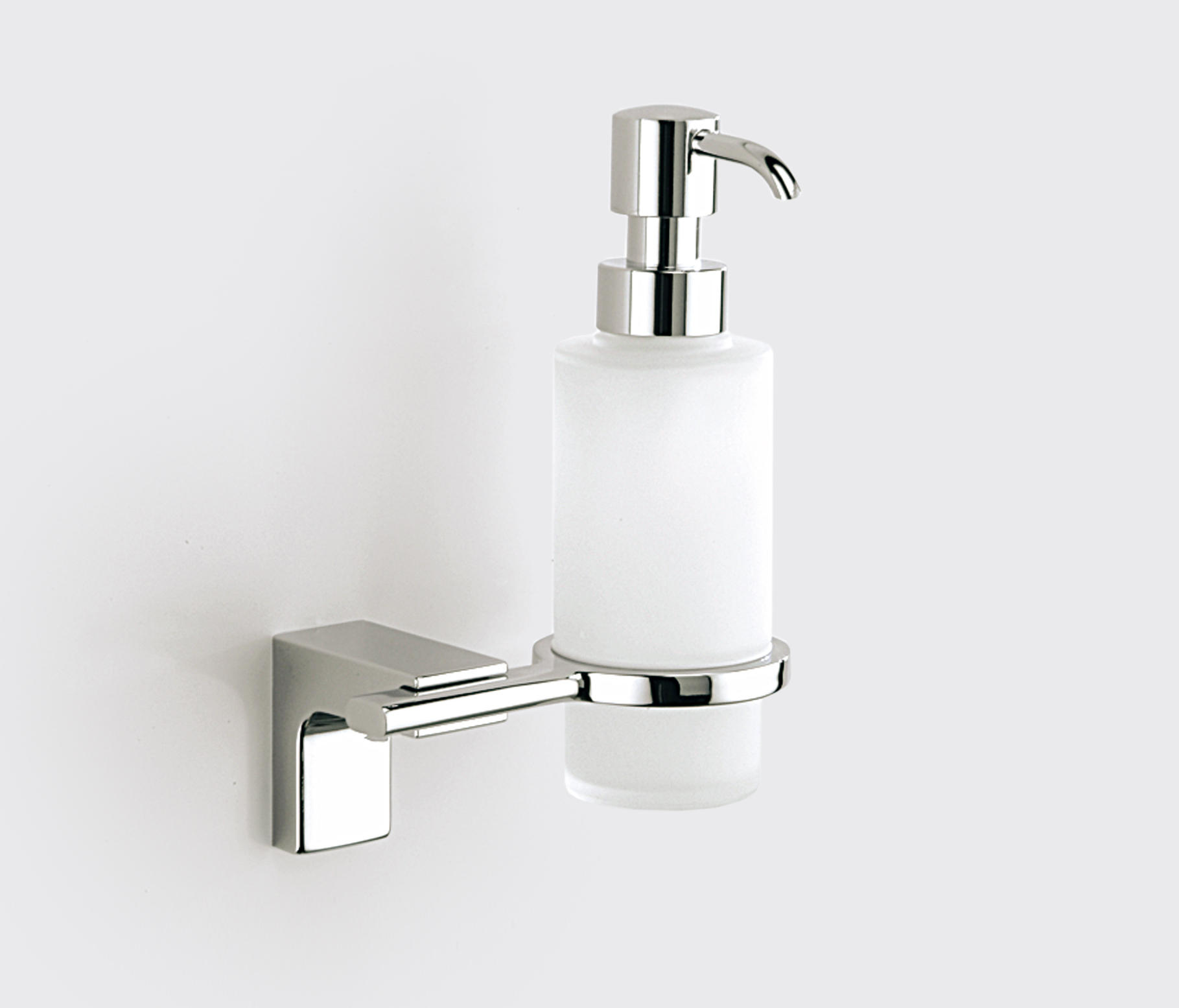 ELETECH SOAP DISPENSER - Soap dispensers from SONIA | Architonic