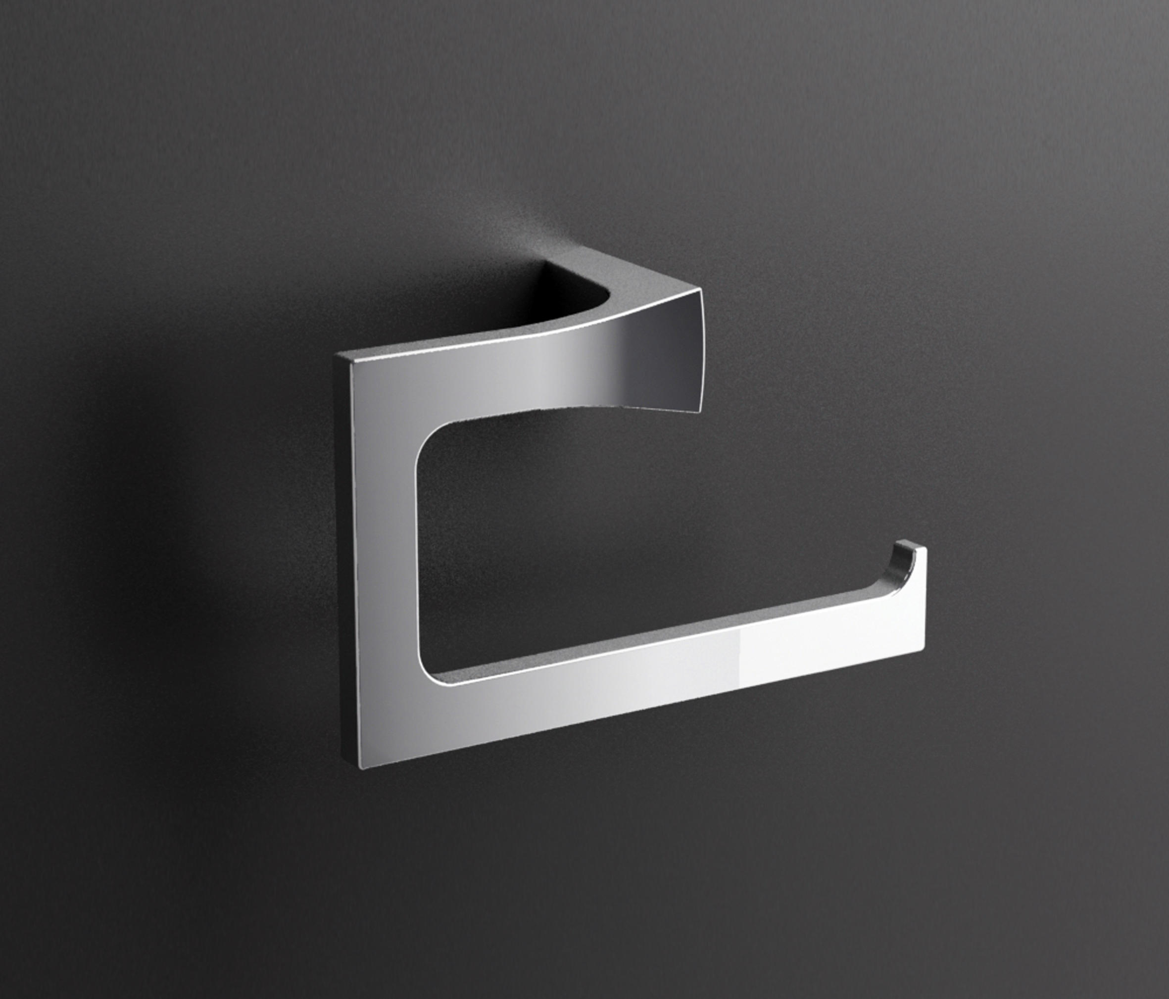 S7 Open Towel Ring By Sonia Rails