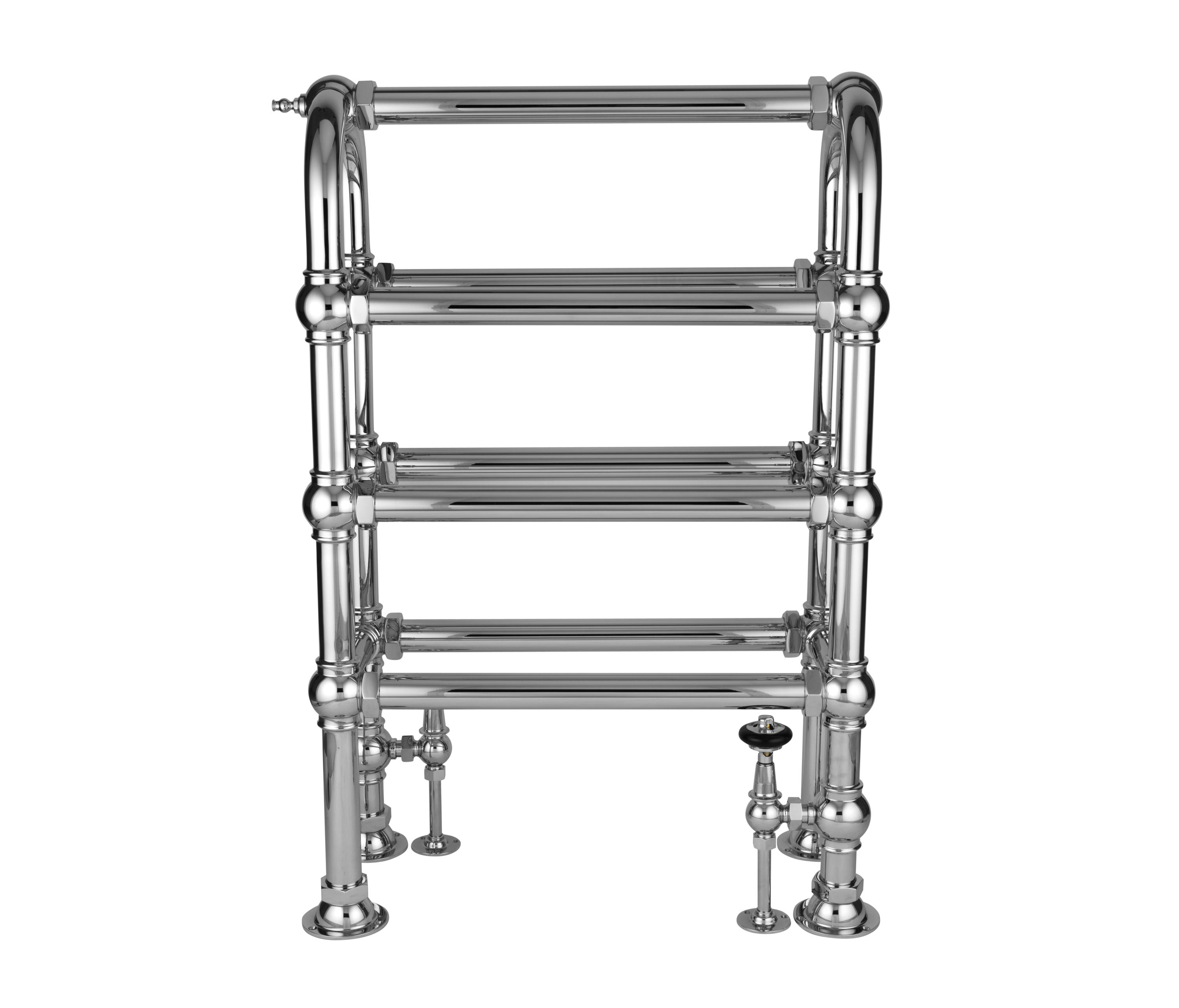 Free standing towel warmer Bronze Freestanding Towel Rail By Drummonds Radiators Architonic Freestanding Towel Rail Radiators From Drummonds Architonic