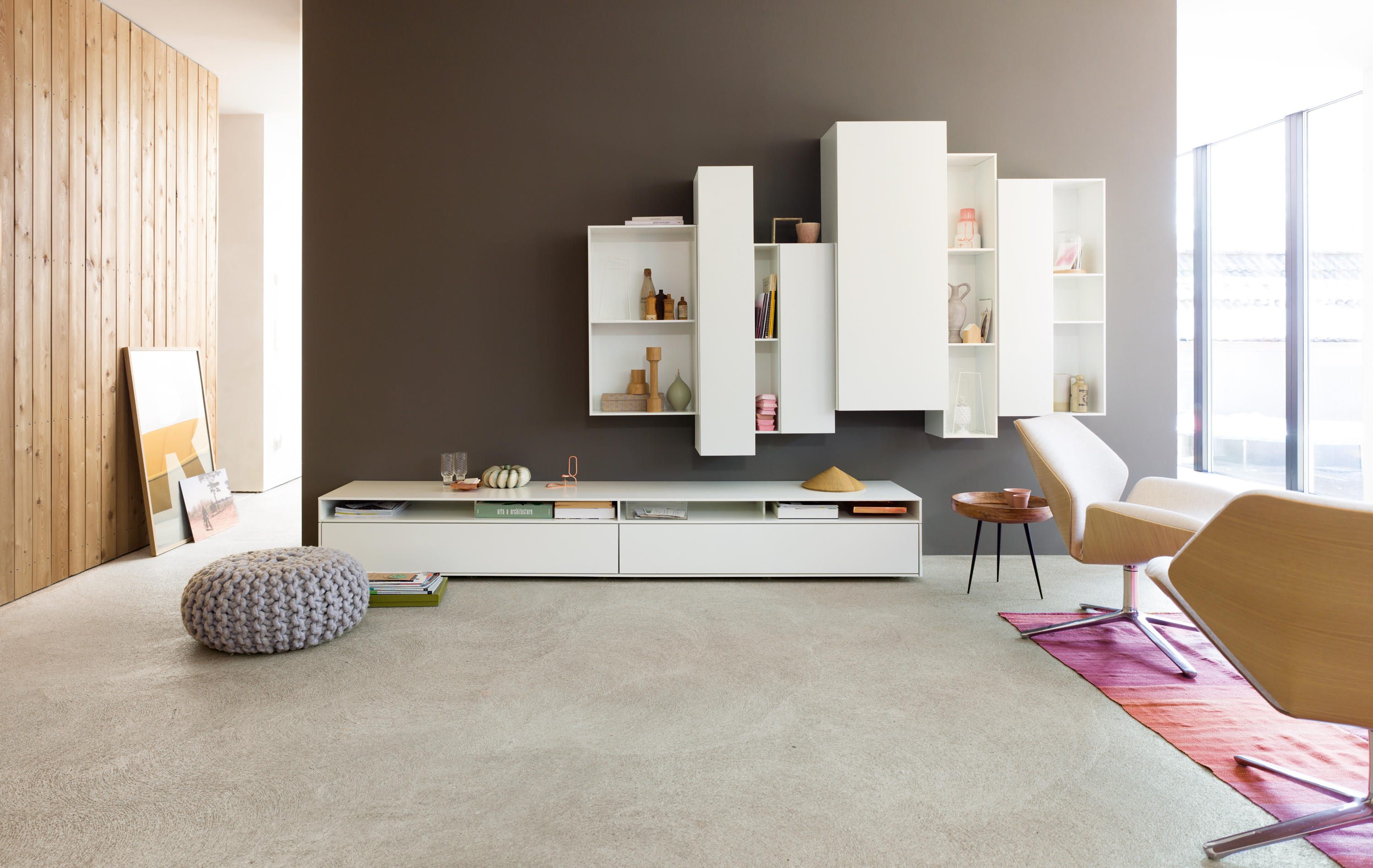 cube play multimedia sideboards from interl bke architonic. Black Bedroom Furniture Sets. Home Design Ideas