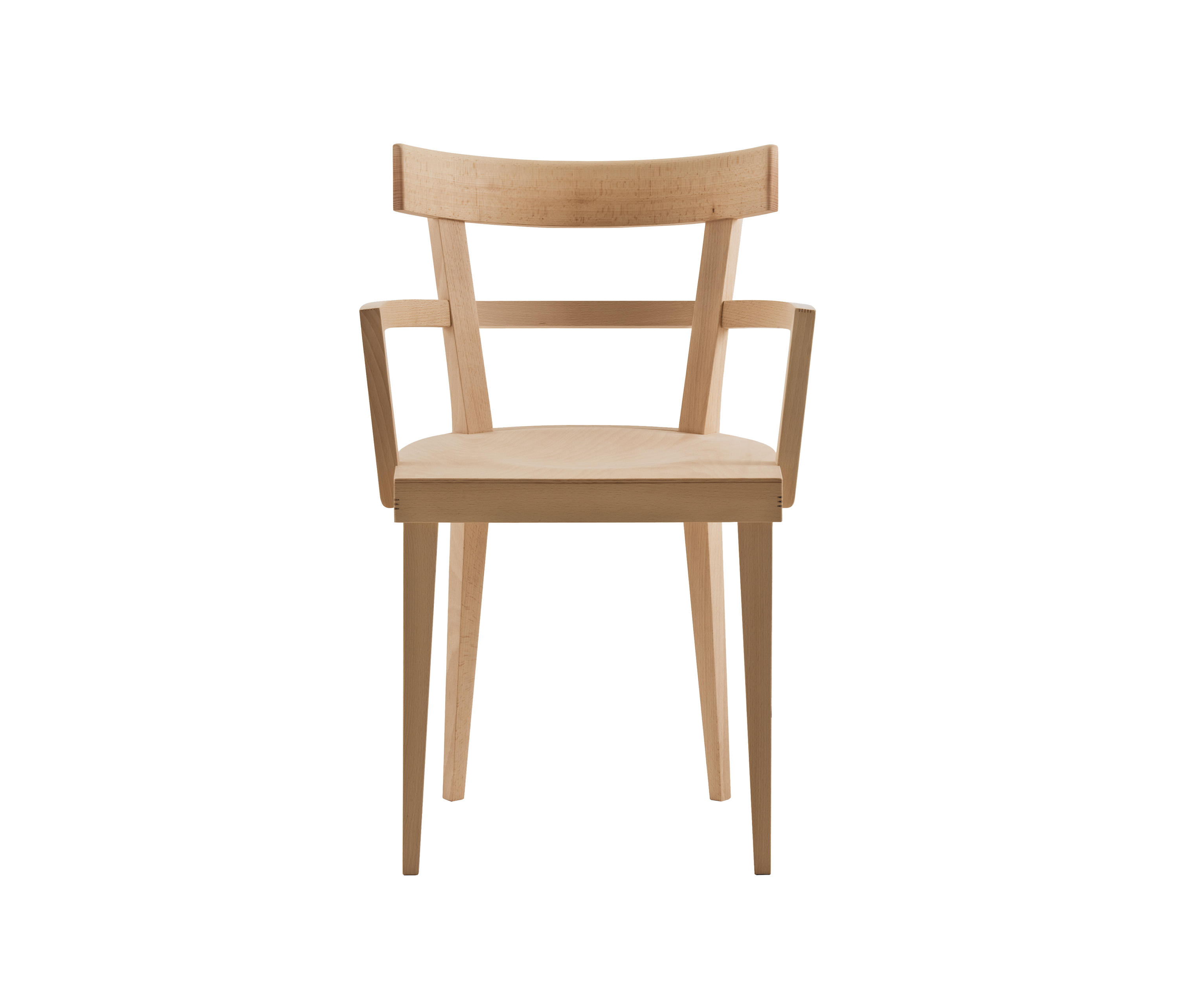 CAFˆ CHAIR WITH ARMRESTS Classroom School chairs from Billiani