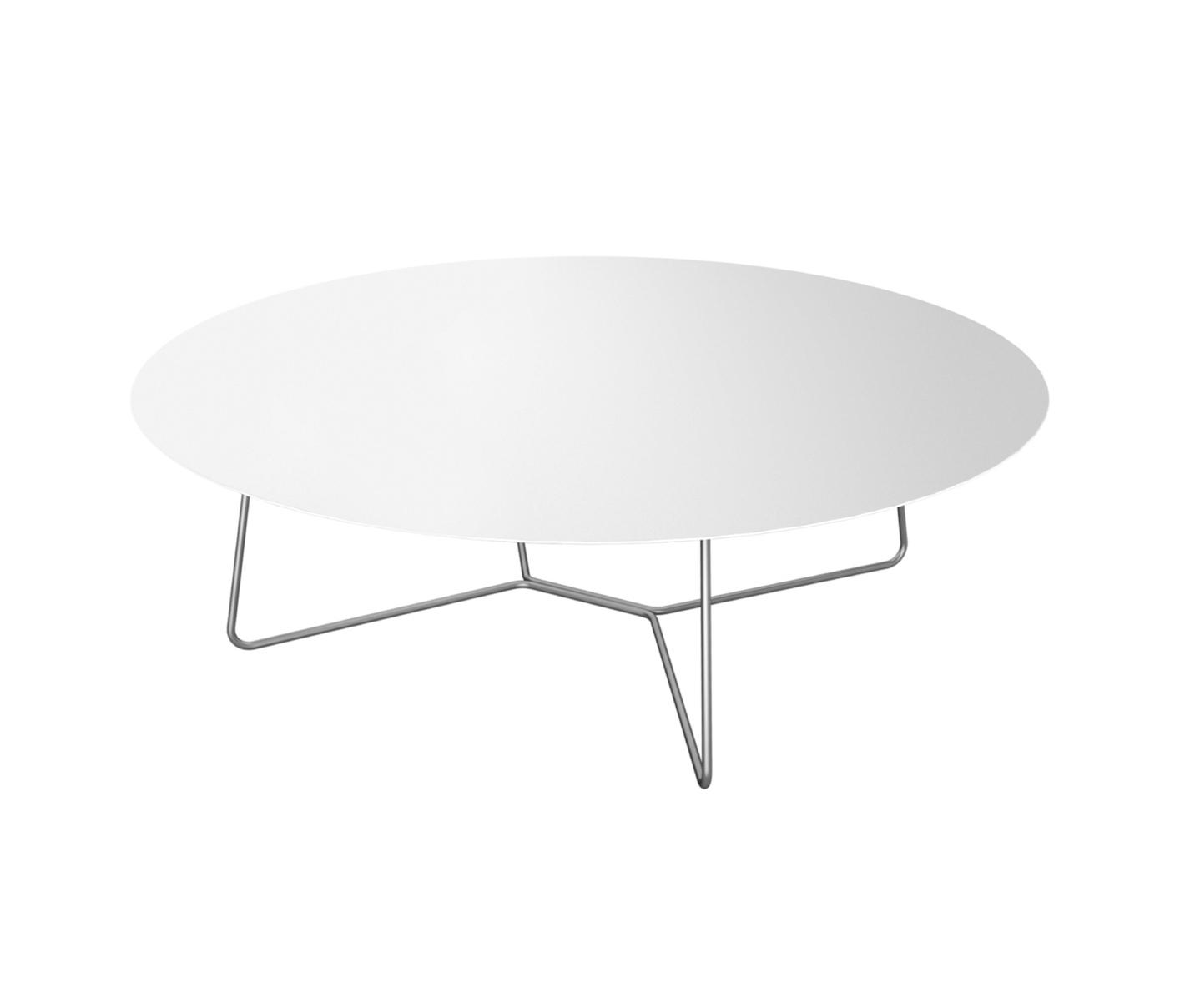 Slim Collection Lounge Lounge Table 130 Coffee Tables From Viteo Architonic