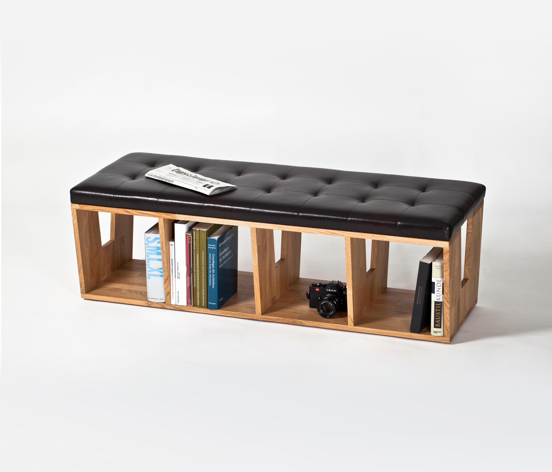 bob 611 sitzm bel polsterb nke von bob m bel architonic. Black Bedroom Furniture Sets. Home Design Ideas