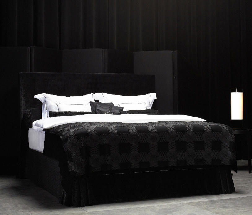 Schramm Boxspring cannes beds from schramm architonic