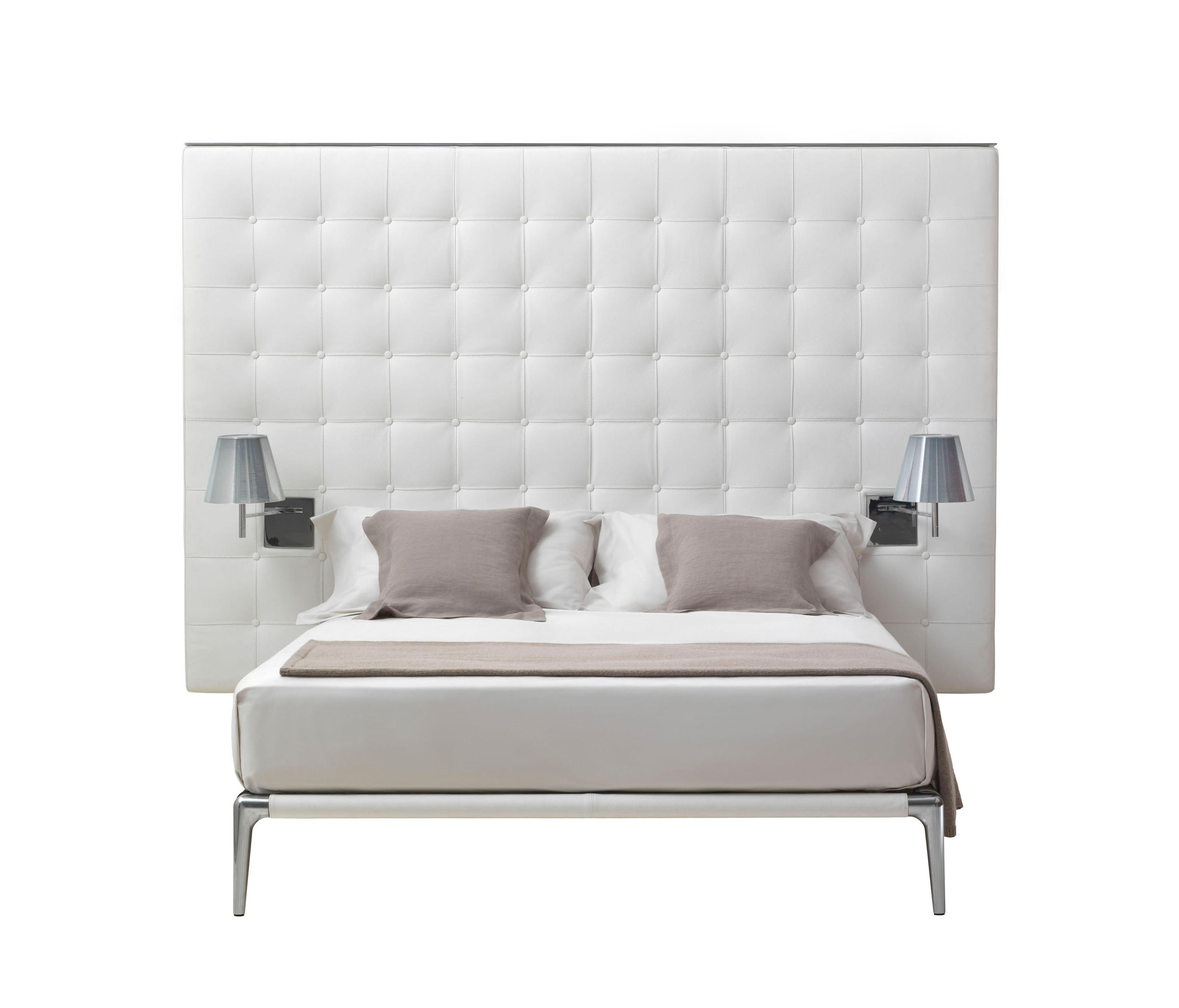 L26 L27 Volage Double Beds From Cassina Architonic