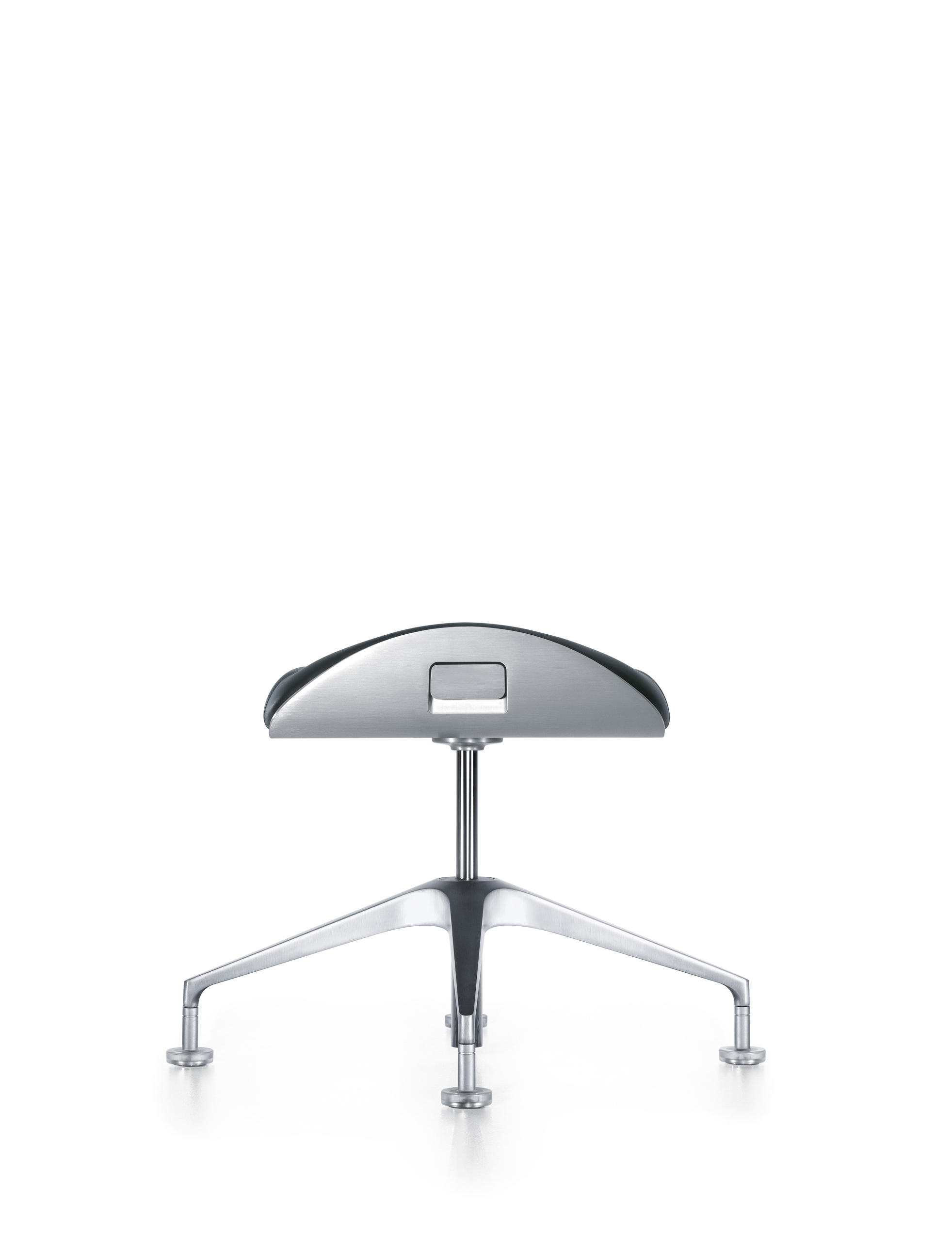 SILVER 100S - Swivel stools from Interstuhl Büromöbel GmbH & Co. KG ...