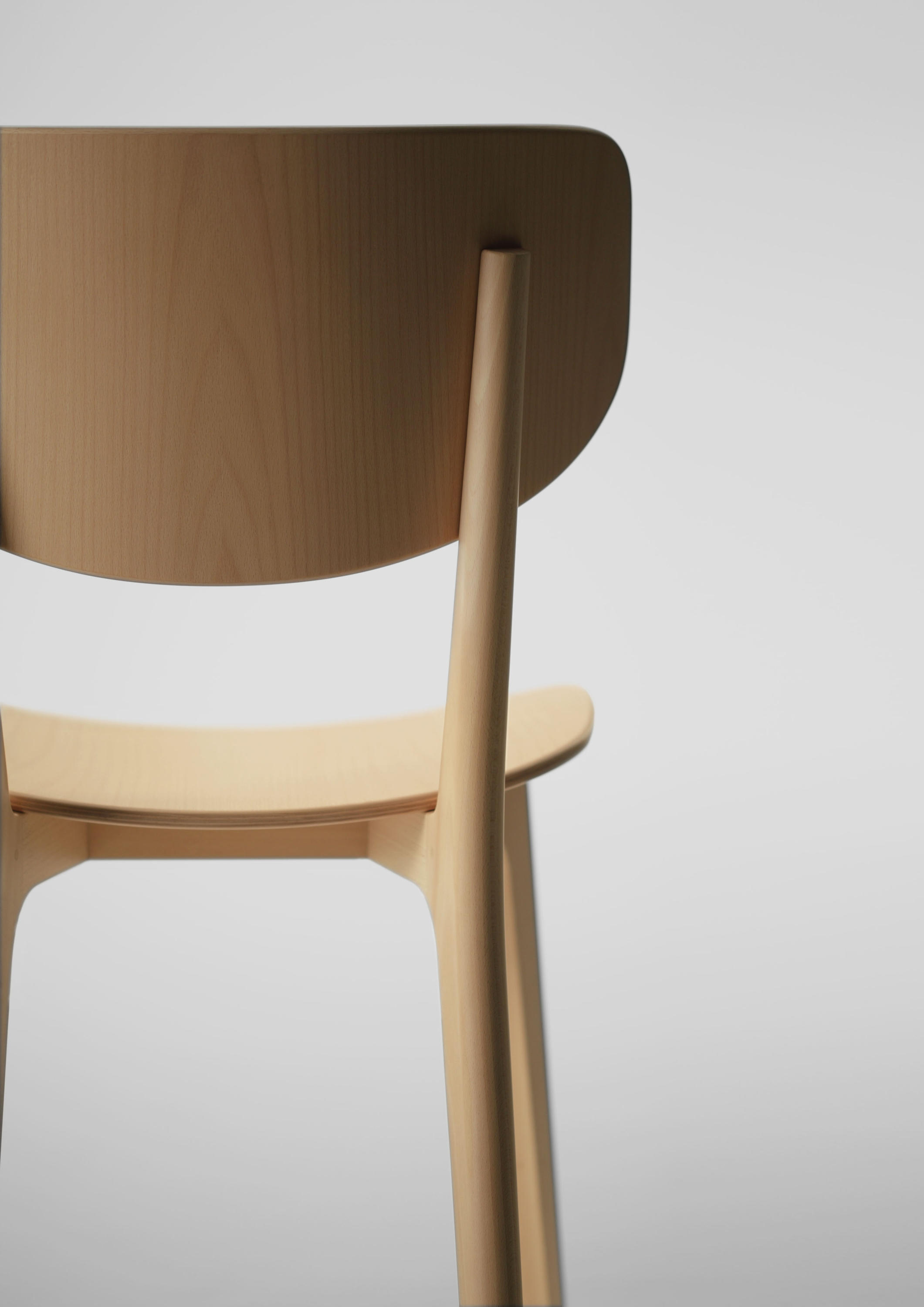 how to make a wooden chair taller
