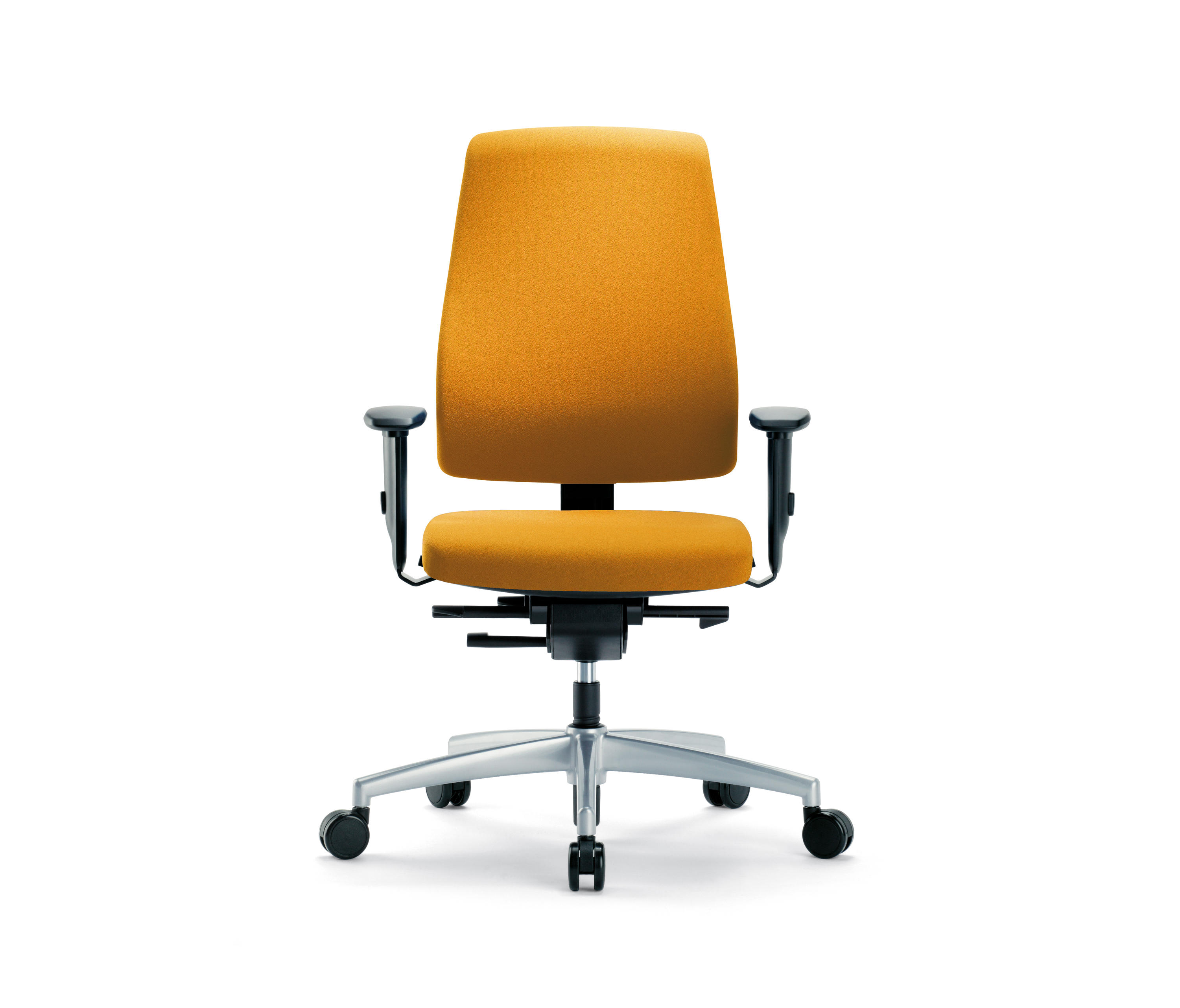 GOAL 152G - Task chairs from Interstuhl Büromöbel GmbH & Co. KG ...