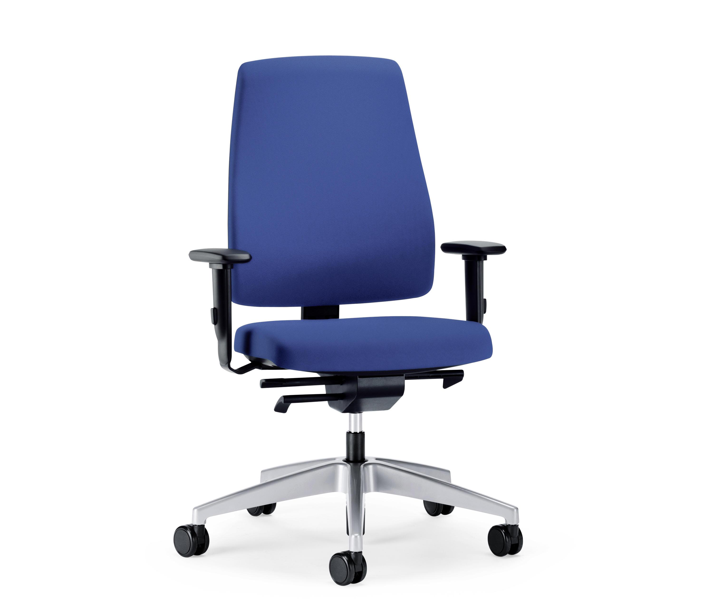 GOAL 152G - Task chairs from Interstuhl Büromöbel GmbH & Co. KG ...