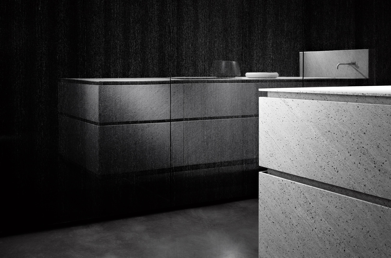 cashmere island kitchens from eggersmann architonic. Black Bedroom Furniture Sets. Home Design Ideas