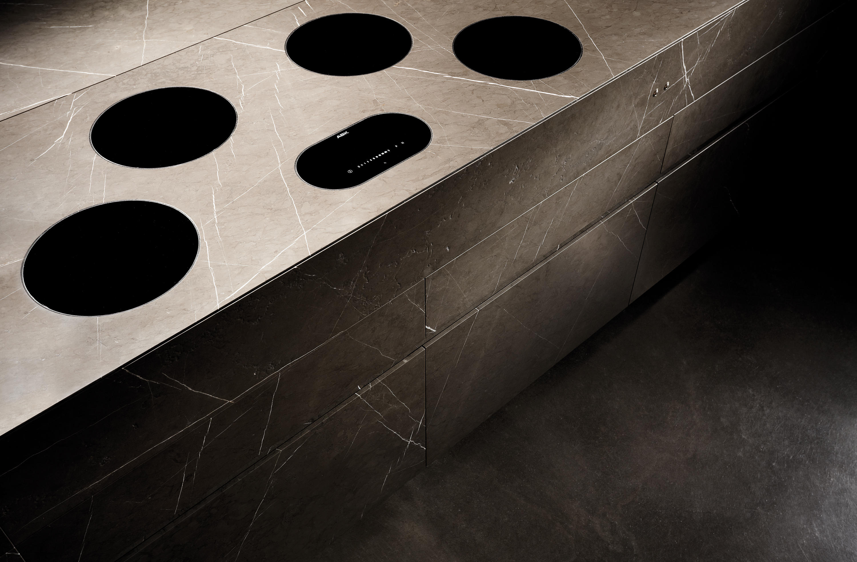 limestone cucine a isola eggersmann architonic. Black Bedroom Furniture Sets. Home Design Ideas