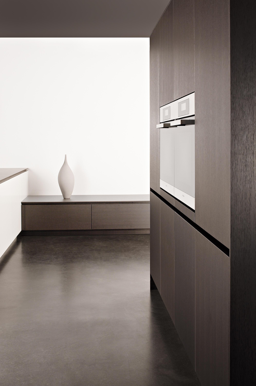 matt laquer island kitchens from eggersmann architonic. Black Bedroom Furniture Sets. Home Design Ideas