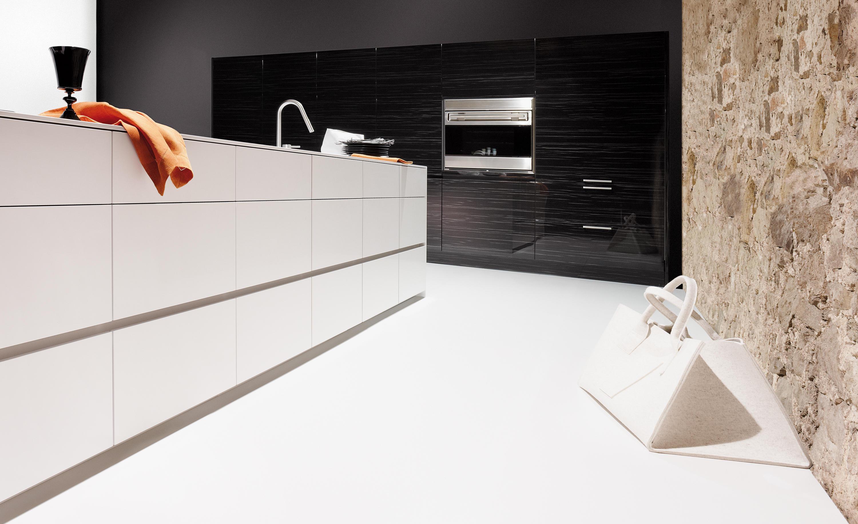 Silestone blocs cuisines de eggersmann architonic for Silestone cuisine