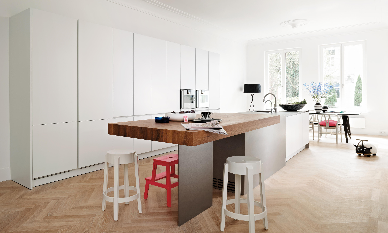 haus hamburg island kitchens from eggersmann architonic. Black Bedroom Furniture Sets. Home Design Ideas