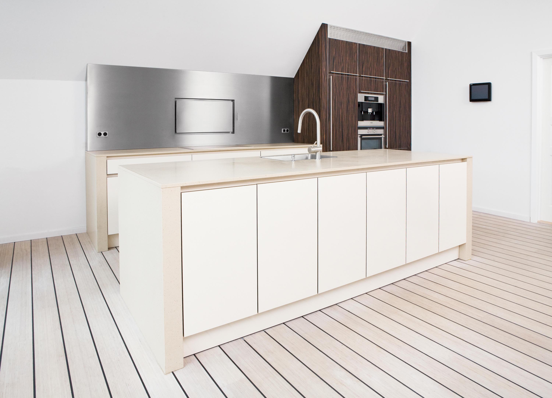 Haus Kopenhagen Island Kitchens From Eggersmann Architonic