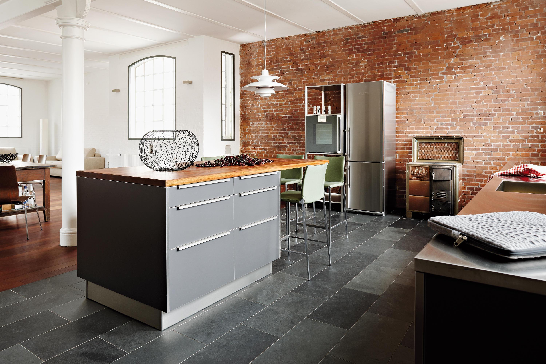 Design Kücheninseln von eggersmann online finden | Architonic