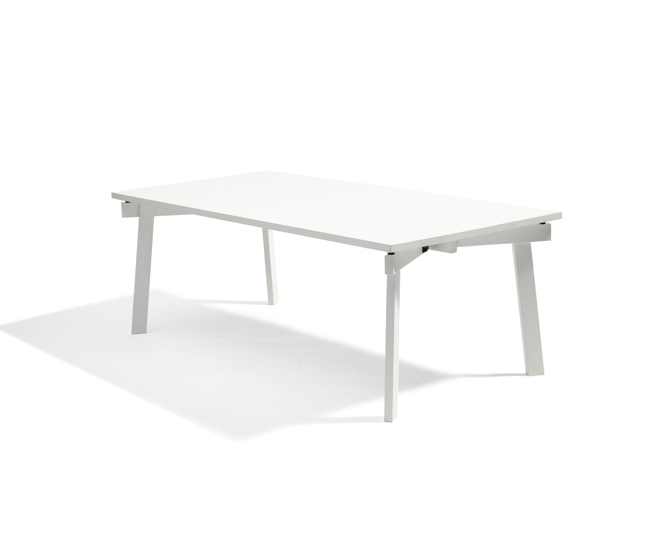 size by bl station canteen tables - Herman Miller Tischsysteme
