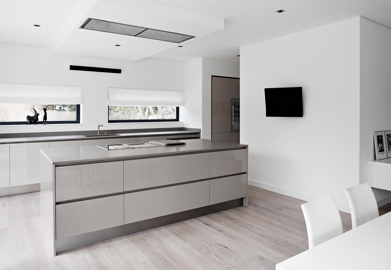 villa k ln k cheninseln von eggersmann architonic. Black Bedroom Furniture Sets. Home Design Ideas