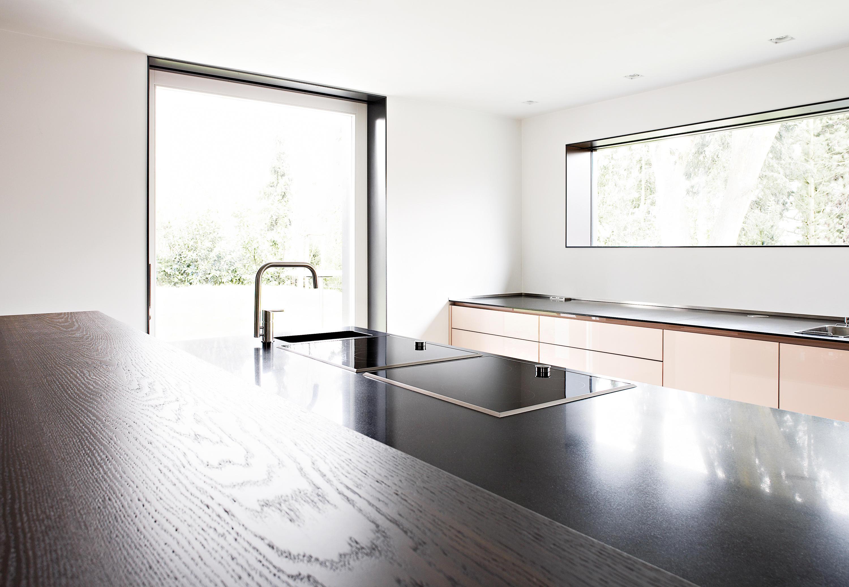 VILLA REGENSBURG - Kücheninseln von eggersmann | Architonic