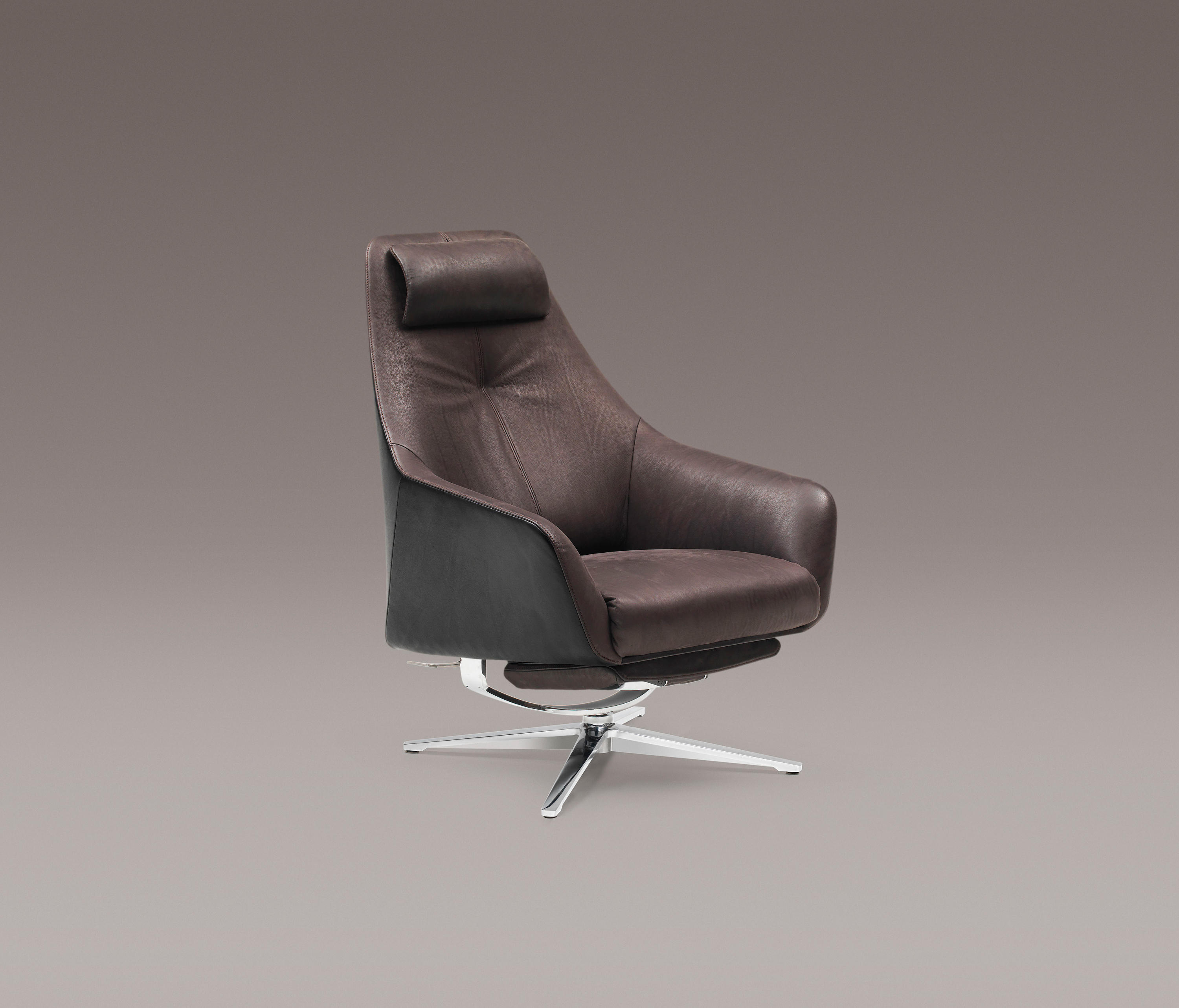 De Sede Relax Fauteuil.Ds 277 Armchairs From De Sede Architonic