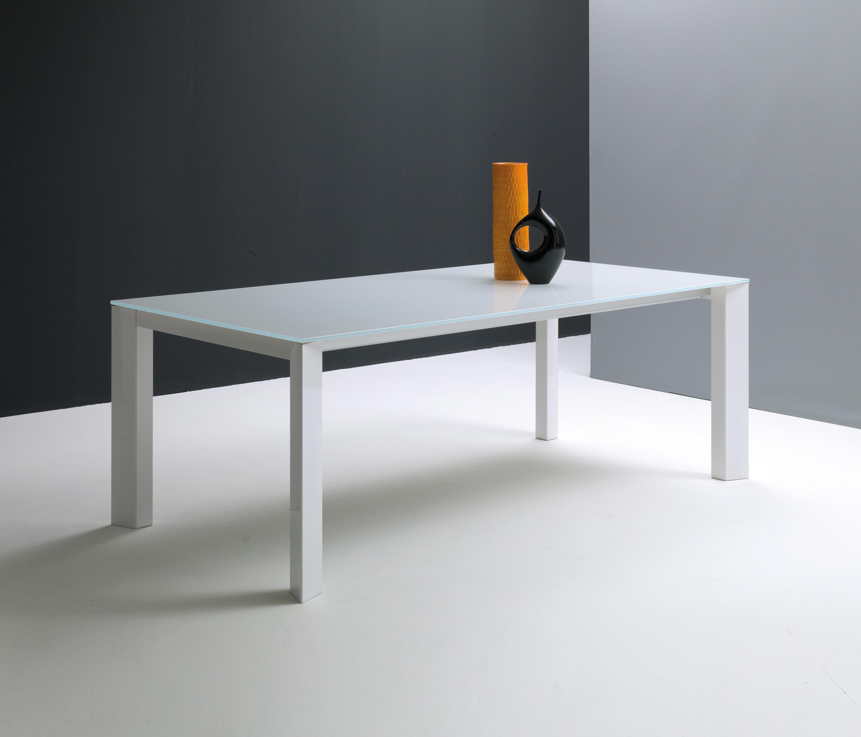 X tend 100 tavoli da pranzo aico design architonic for Produttori tavoli