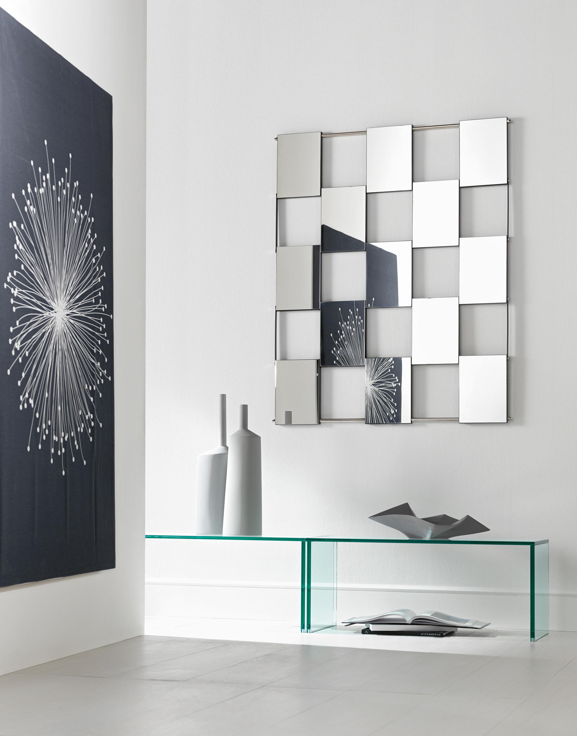 BELLY DANCE - Mirrors from Tonelli | Architonic - Belly Dance by Tonelli | Mirrors