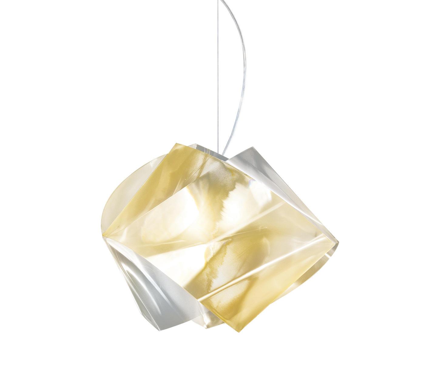 gemmy prisma color suspension general lighting from slamp architonic. Black Bedroom Furniture Sets. Home Design Ideas