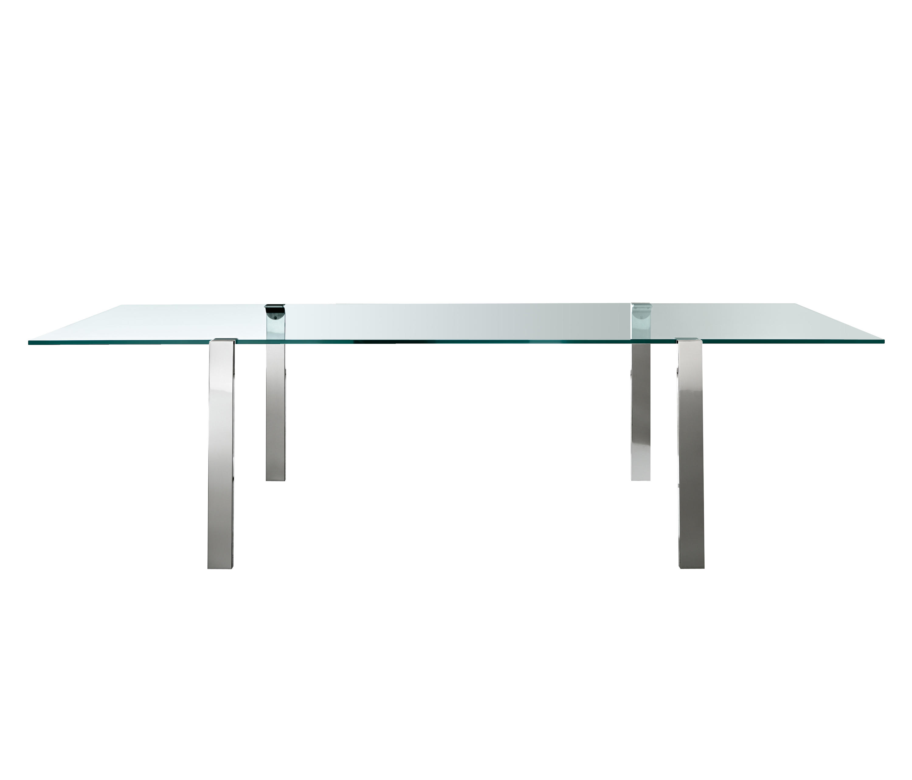 Research and select Home furniture from Tonelli online | Architonic - Livingstand | Dining tables | Tonelli