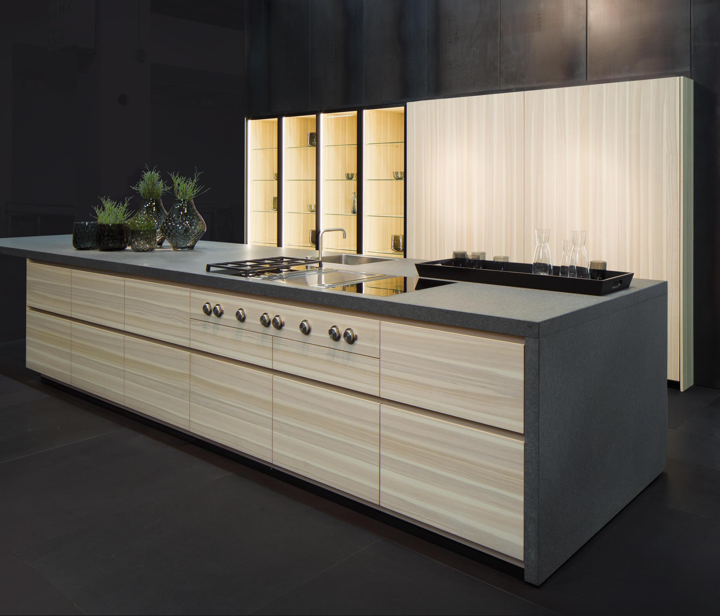 core ash natural k cheninseln von eggersmann architonic. Black Bedroom Furniture Sets. Home Design Ideas