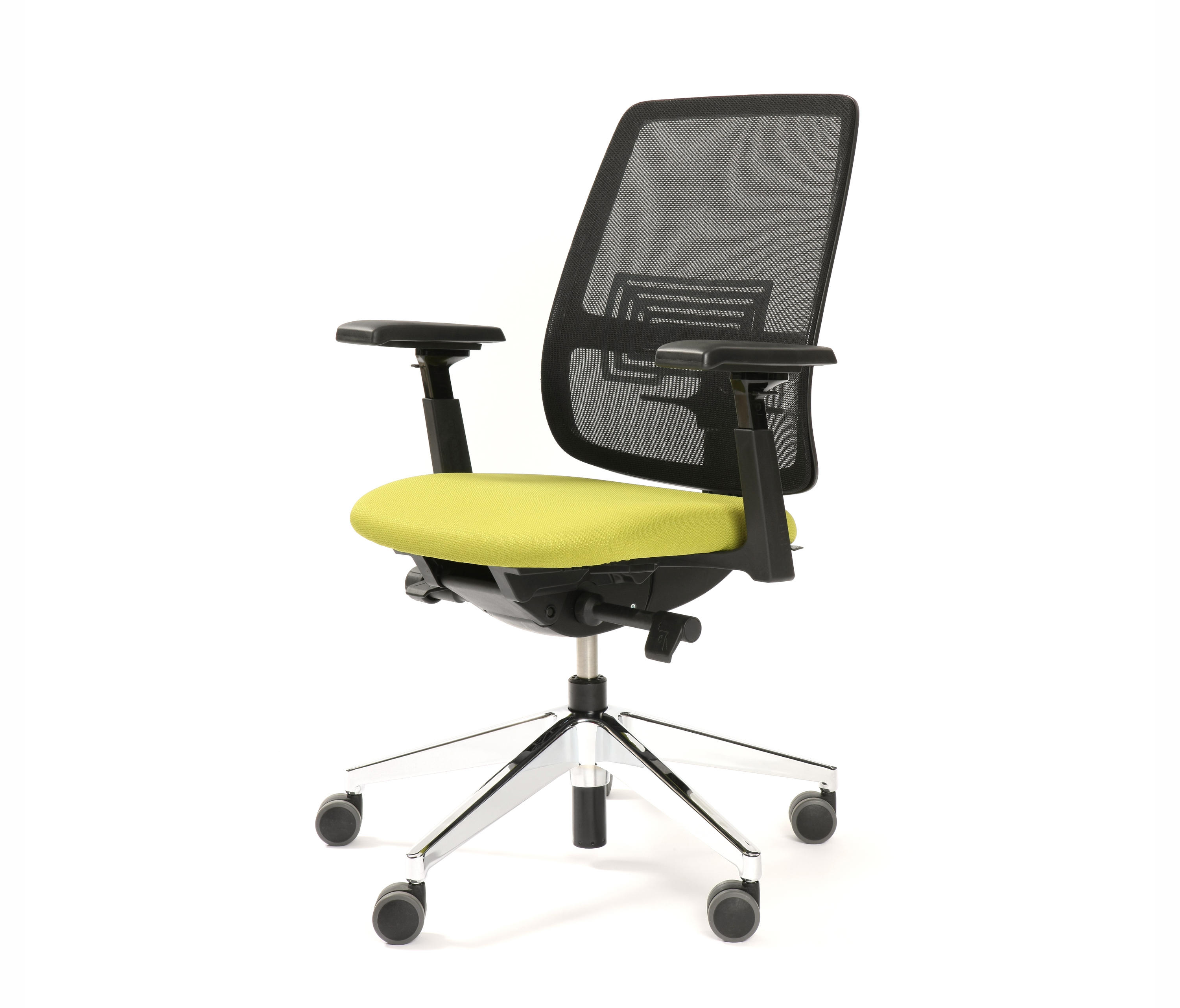 Swell Lively Office Chairs From Haworth Architonic Short Links Chair Design For Home Short Linksinfo
