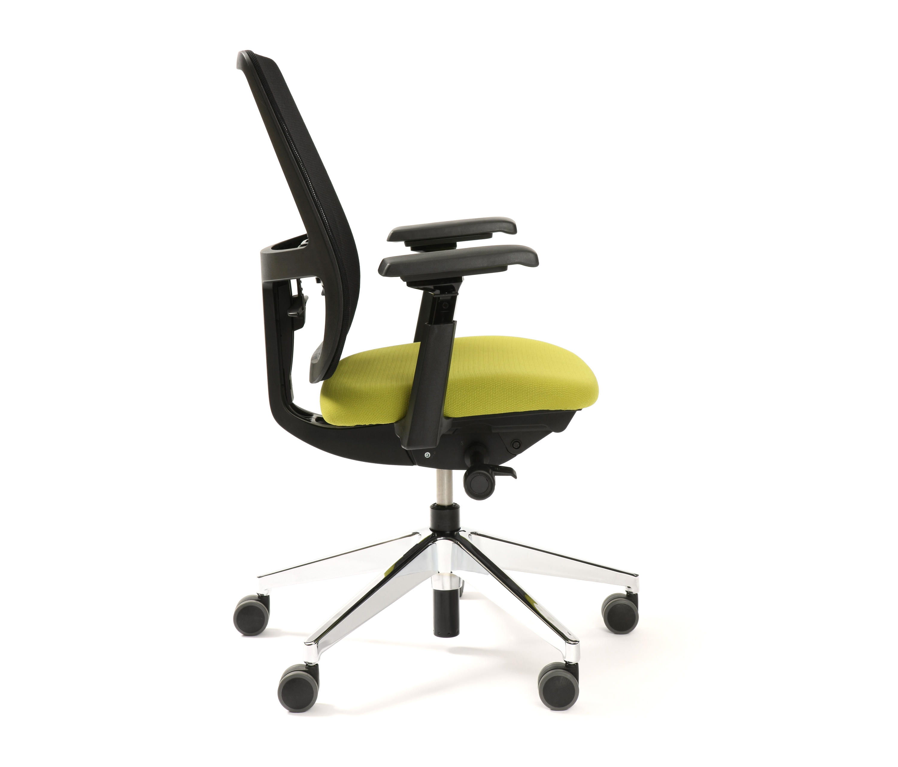 Excellent Lively Office Chairs From Haworth Architonic Short Links Chair Design For Home Short Linksinfo