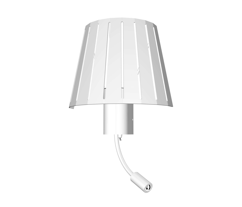 Lamp Mix FaroArchitonic With Reader Wall De Appliques Murales UzSpMV