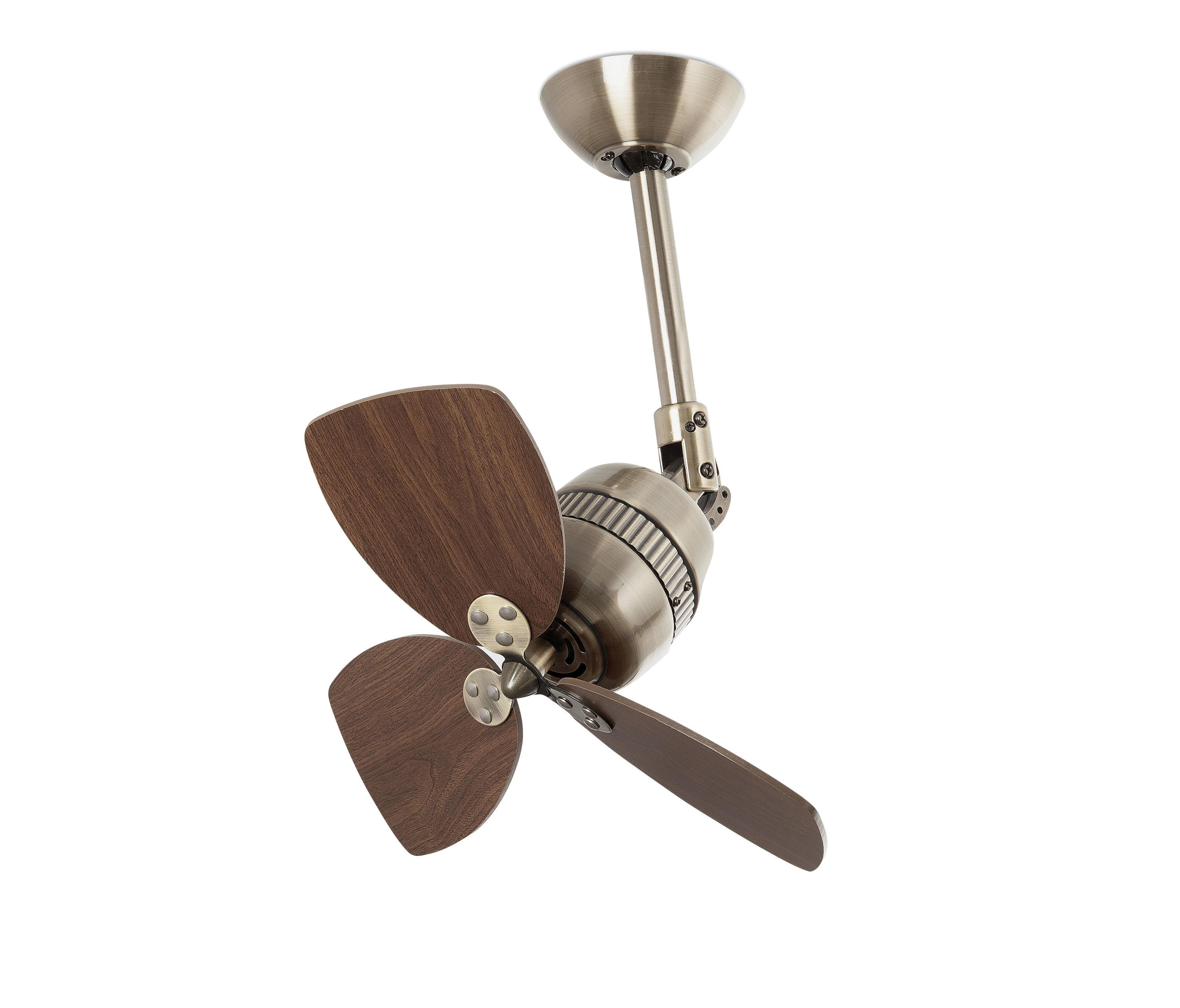 VEDRA Ceiling fans from Faro