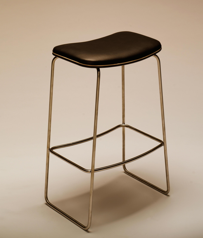 P 1 630 barhocker von pwh furniture architonic for Barhocker englisch