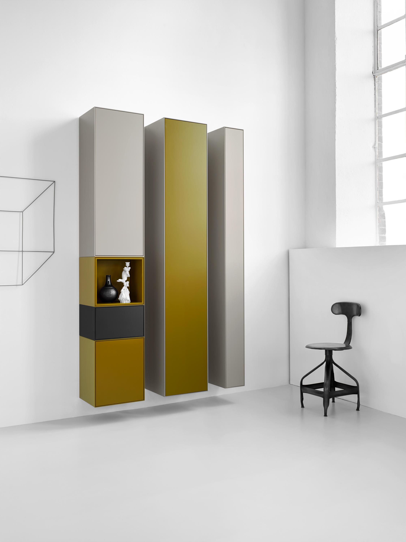 nex box einzelschr nke von piure architonic. Black Bedroom Furniture Sets. Home Design Ideas